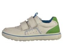 Sneaker low shadow white