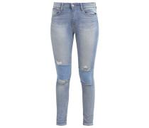 711 HIGH RISE SKINNY Jeans Slim Fit beach spray