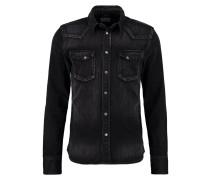 JONIS Hemd black