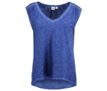 T-Shirt basic - blue nova