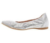 Klassische Ballerina nebraska/plata