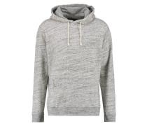 Kapuzenpullover - flat dark grey