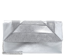 IBAIZABAL ARLANZA Clutch pewter