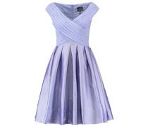 Cocktailkleid / festliches Kleid - steel blue