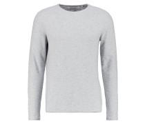 ONSPALDIN - Strickpullover - medium grey melange