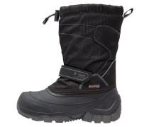 SNOWCOAST Snowboot / Winterstiefel black