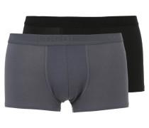 EVERNEW HIP 2 PACK - Panties - black