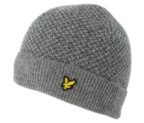 Mütze mid grey marl