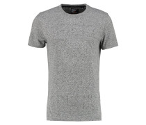 OSAKA - T-Shirt print - steel grey grindle