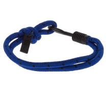 MISTY EYES Armband blue