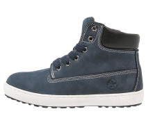 NEW TRY Sneaker high navy blue/black