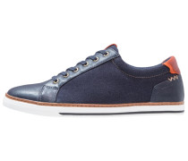 GILING - Sneaker low - navy