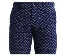 DELIA FLORAL Shorts indigo