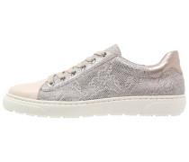 TORONTO Sneaker low natur/chi/platin
