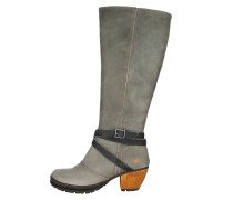 OSLO Stiefel grey