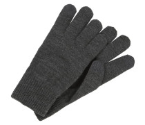 BEN Fingerhandschuh dark grey