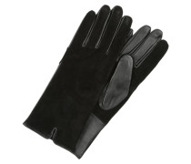 SFLILLY Fingerhandschuh black