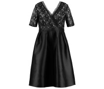 Cocktailkleid / festliches Kleid black/mink