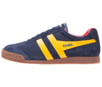 CMA192 - Sneaker low - navy/sun/red