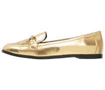 LUCY Slipper gold