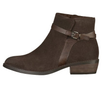 Ankle Boot cigar antic