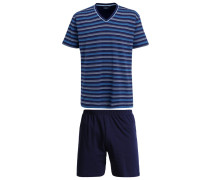 NEW HORIZONS 3 - Pyjama - evening blue