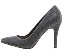 DRUMONT Pumps pewter