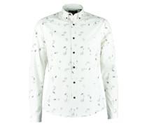 ONSBOB SLIM FIT Hemd white