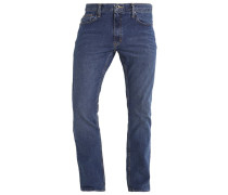 Jeans Straight Leg - vintage blue/silvadur