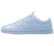 Sneaker low dusty blue