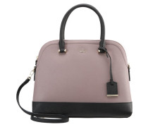 MARGOT Handtasche porcini/black