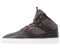 THOMSON LEFT SPORTS - Sneaker high - black