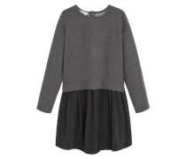 Freizeitkleid - dark heather grey