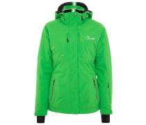 LUSTER Hardshelljacke fairway green