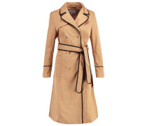 Trenchcoat - gold beige
