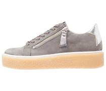 PAMPA SNEAKER Sneaker low cinza combi