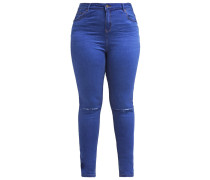 AUTH MILLER Jeans Slim Fit duck egg