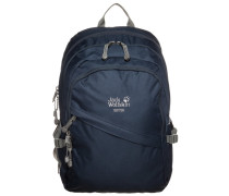 DAYTON - Tagesrucksack - night blue