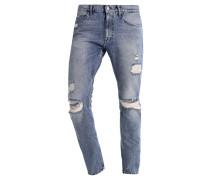 PISTOLERO - Jeans Straight Leg - pale jeans blue