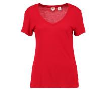 PERFECT - T-Shirt basic - red dahlia