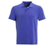 BREATHE Poloshirt becca blue
