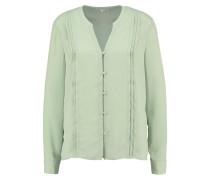 Bluse laurel green