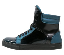 DOUBLE HEADER II Sneaker high blue