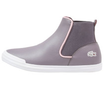 LANCELLE Stiefelette dark grey
