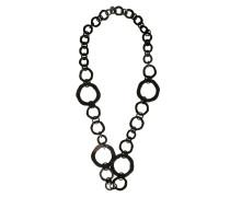 Halskette noir
