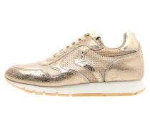 JULIA - Sneaker low - gold