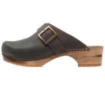 URBAN Clogs antique brown