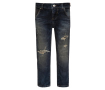 ARDELIA Jeans Slim Fit papillon wash