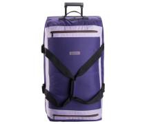 DOPPELDECKER (78 cm) - Trolley - purple