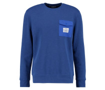 Sweatshirt - bright royal